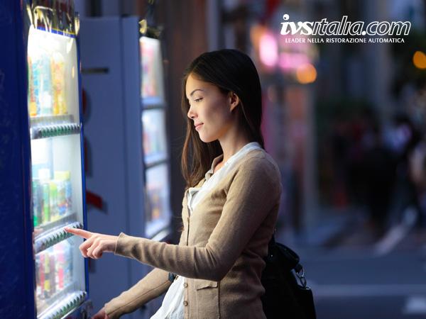 distributori automatici nuovi prodotti