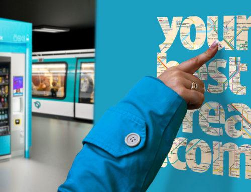IVS France vince la gara per la metropolitana di Parigi