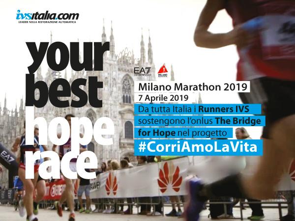 ivs italia milano marathon 2019