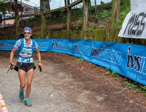 IVS Italia è ancora sponsor di Orobie Ultra-Trail