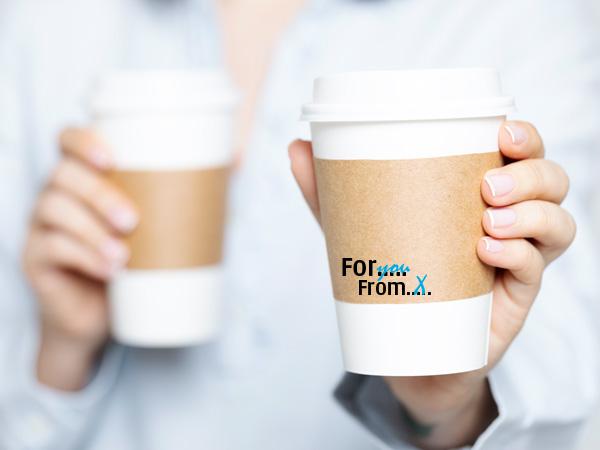 Break caffè sospeso tradizione