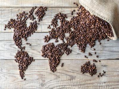caffè mondo tradizione