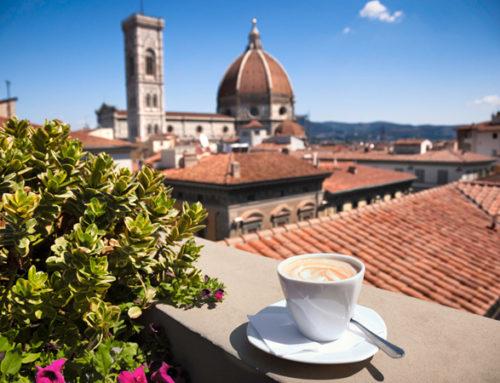 La pausa caffè degli italiani: le tradizioni più diffuse – Il Centro – Italia