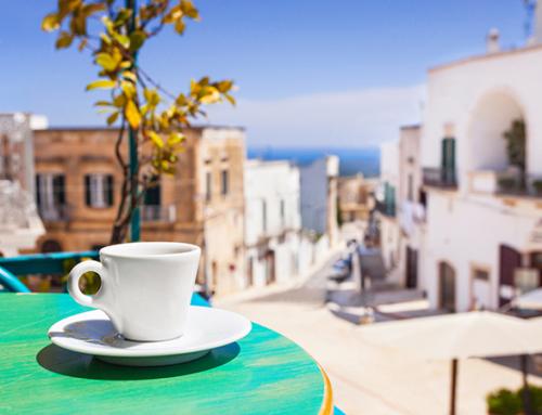 La pausa caffè degli italiani: le tradizioni più diffuse – Il Sud-Italia