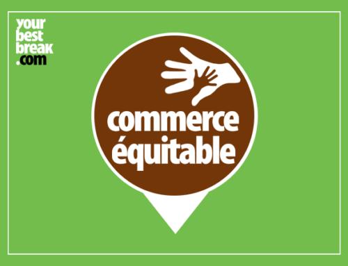 Des produits équitables et responsables dans nos distributeurs