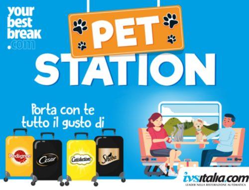 Petfood: presto con Your Best Break potrai acquistare prodotti per cani e gatti