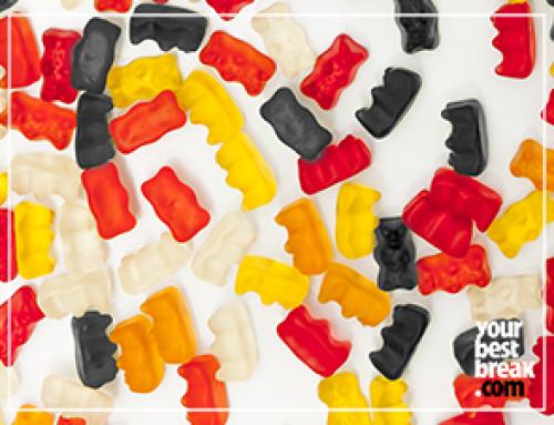 6 infos que vous ignoriez sur les bonbons Haribo